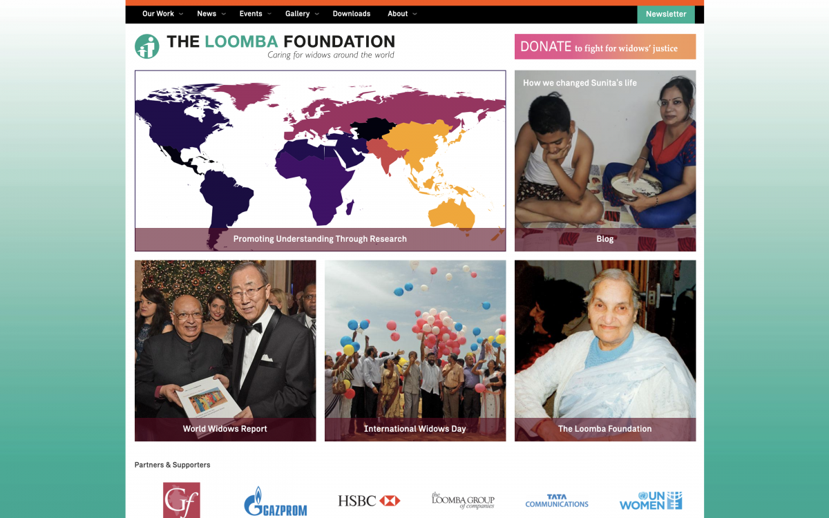 Loomba Foundation