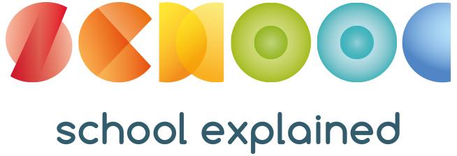 School Explained logo