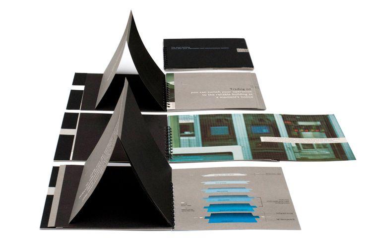 Telehouse brochure