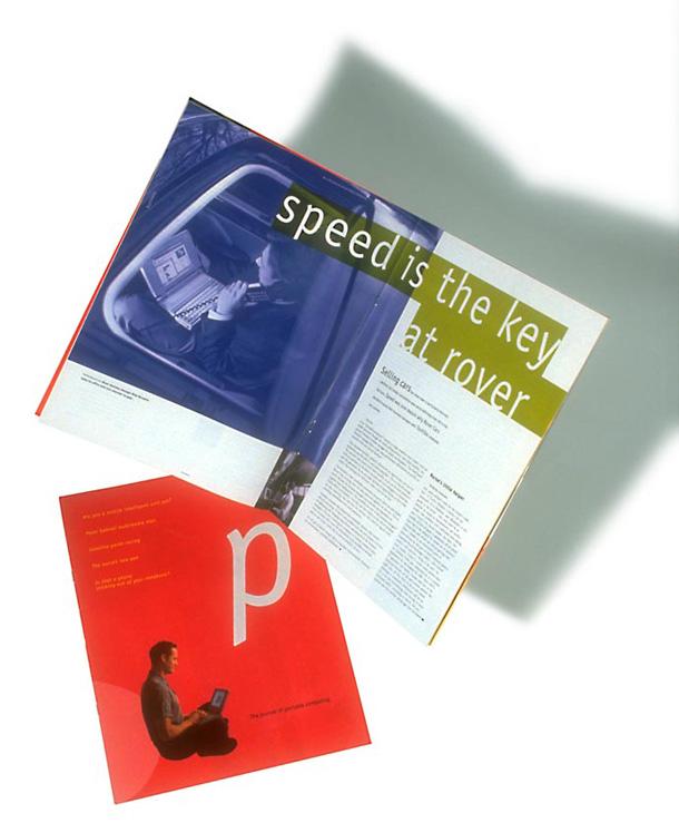 P – Toshiba Journal