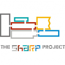 The Sharp Project logo